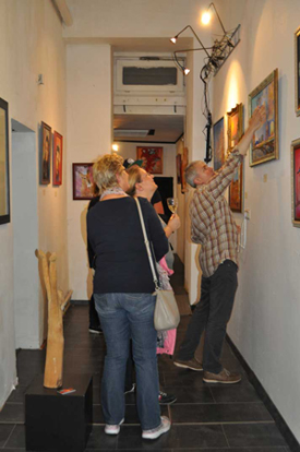 Art Impressions Vernissage